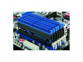Corsair Dominator DDR3 24GB kit 1600 MHz CL9