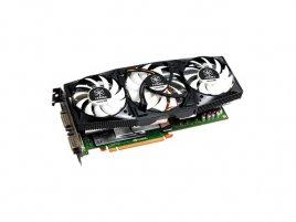 Inno3D GeForce GTX 470 Hawk