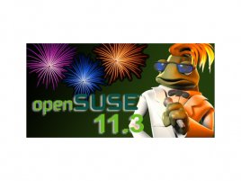 OpenSUSE 11.3 is here