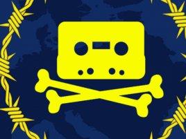 Evropští piráti