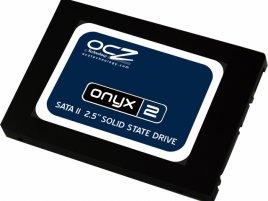 OCZ SSD Onyx2