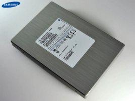 Samsung enterprise SSD se SLC