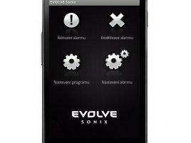 Evolve Sonix Android