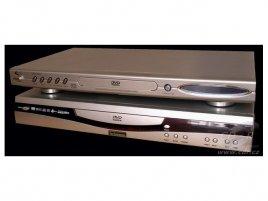 Telca DVX-3812 a Technosonic MP101