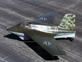 Raketoplány: Německé a japonské raketové letouny za 2. světové války  – 1. část