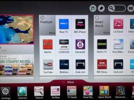 LG smart TV AD - Obrázek 2
