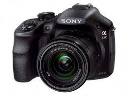 Sony A3000 - Obrázek 2