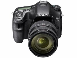 A 77 Ii Wsal 1650 Front Top Perex