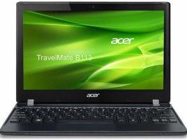 Acer TravelMate B113 01