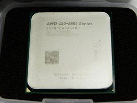 AMD APU Richland A10-6800