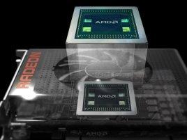 Amd Fiji Radeon Fury Nano Exploded