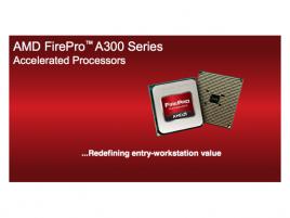AMD FirePro A300 A320 3