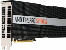 Amd Firepro S 7150 X 2