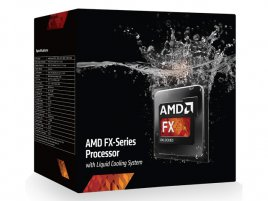 Amd Fx 9590 Watercooled