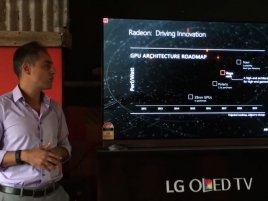 Amd Gpu Roadmap Q 3 2016 Polaris Vega Navi