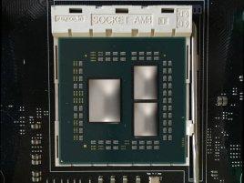 12jádrový Ryzen 3000 má i přes dvoukanálový řadič vyšší IPC než Threadripper