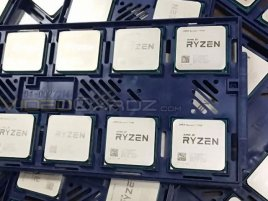 Amd Ryzen Cpus 2