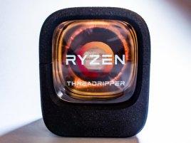 Amd Ryzen Threadripper Box 1