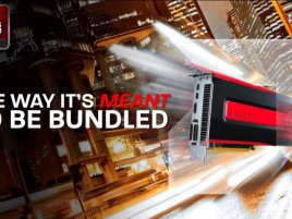 AMD the way its meant to be bundled