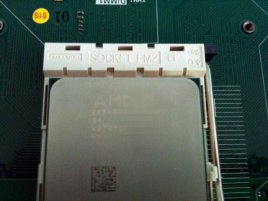AMD Trinity v socketu FM2