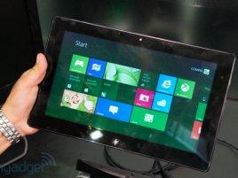 AMD Trinity Windows 8 tablet koncept 01
