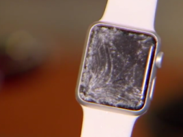 Apple Watch Damaged 01