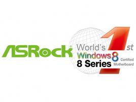 ASRock Z87 Extreme4 Win8