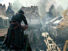 Assassins Creed Unity 7