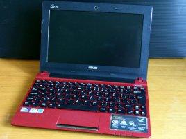 Asus Eeepc X 101 Ch Dsc 2045 Netbook