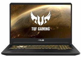 ASUS vydal nové herní notebooky řady TUF Gaming s Ryzenem 7 a GTX 1660 Ti