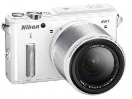 Nikon 1 AW1 - Obrázek 1
