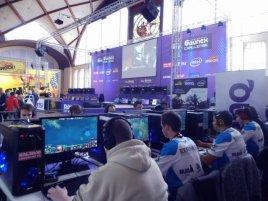 BenQ Grunex Challenge 2012