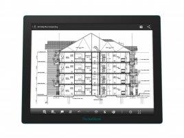 PocketBook CAD Reader - Obrázek 2