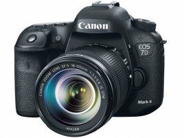 Canon 7 D Mark Ii Official Image