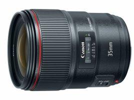 Canon Ef 35 Mm F 1
