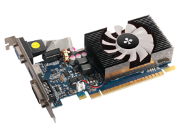 Club 3D GeForce GT 640 4 GB