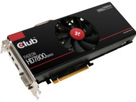 Club 3D Radeon HD 7870 jokerCard Tahiti LE 01