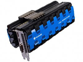 Colorful GeForce GTX 680 passive - Obrázek 1