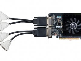 Colorful GeForce GT 640 Pro X4 02