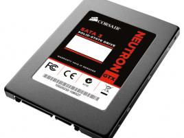 Corsair SSD Neutron GTX