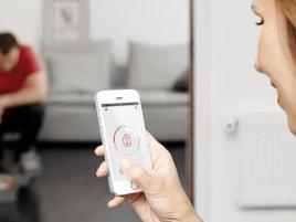 Danfoss Aplikace