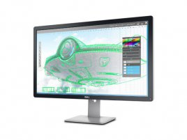 Dell UltraSharp 32 - Obrázek 4