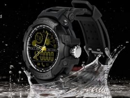 Běžné hodinky z minulosti to mají spočítané. Čas si každý zkontroluje v  dopravě 6451b4f1528