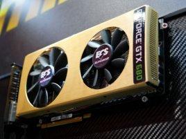 ECS GeForce GTX 680 Black Series 01