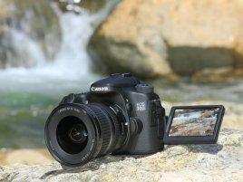 Canon EOS 70D - Obrázek 7