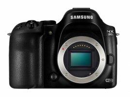 Samsung NX30 - Obrázek 5