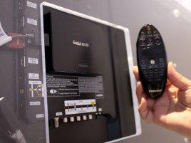 Samsung Evolution TV 2014 - Obrázek 1