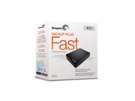 Seagate Backup Plus Fast 4TB - Obrázek 1