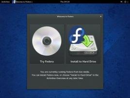 Fedora 20 beta - Obrázek 1