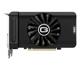 Gainward GeFroce GTX 660 Golden Sample